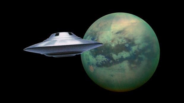 NASA знову запідозрили в обмані: на одному із супутників приховують прибульців