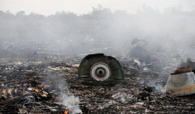 """Росіяни виклали фейковий ролик, як українці збивають """"Боїнг-777"""" (відео)"""