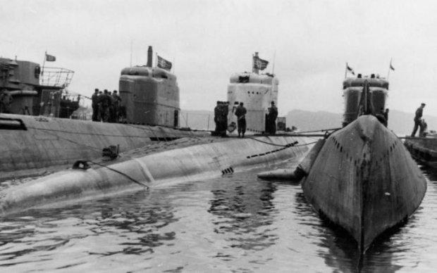 Водолазы нашли немецкую подлодку Первой мировой с экипажем на борту