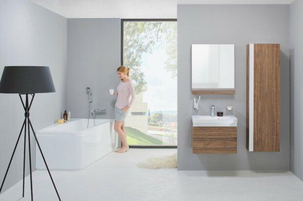 Как создать стильную ванную комнату без дизайнера?