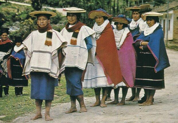 Індіанці, фото: bigenc