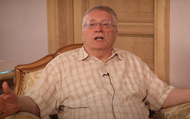 Ленин России не нужен: Жириновский выступил с предложением продать вождя