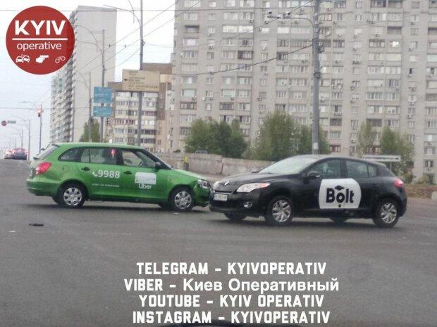 "Фото: ""Киев Оперативный»"