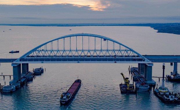 Астролог поведал судьбу Крымского моста: дьявольские звезды приведут к массовой гибели