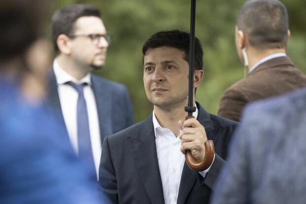 Володимир Зеленський, фото: Офіс Президента України