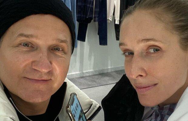 Юрій Горбунов та Катерина Осадча, instagram.com/gorbunovyuriy