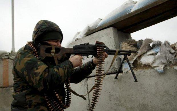 Украинская армия понесла жуткие потери на Донбассе