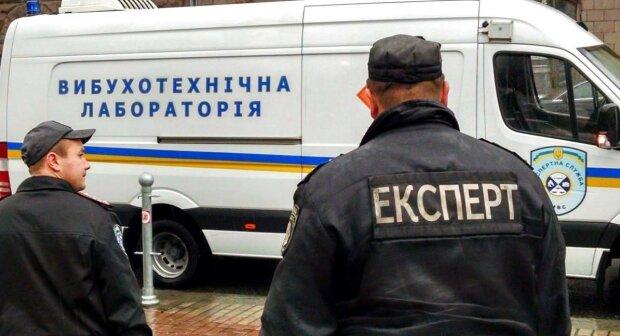 Теракт? В Киеве многоэтажку с людьми начинили тротилом, копы и саперы мчатся со всего города
