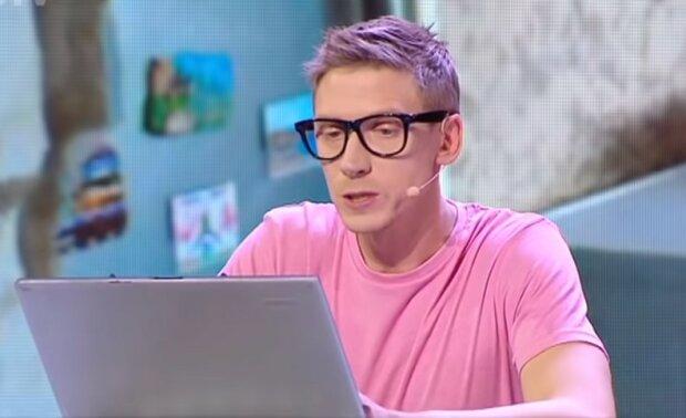 Дизель Шоу, скриншот видео