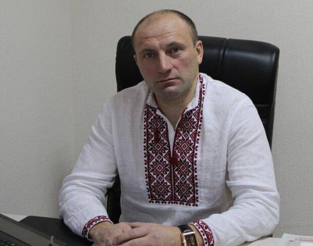 Анатолий Бондаренко: биография и досье, компромат, скрин - Фейсбук