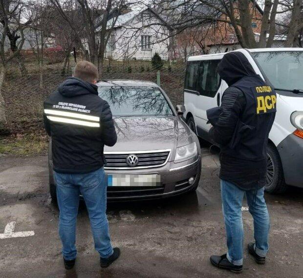 """У Львові схопили банду жорстоких домушників, які тримали """"в кулаці"""" всю Галичину"""
