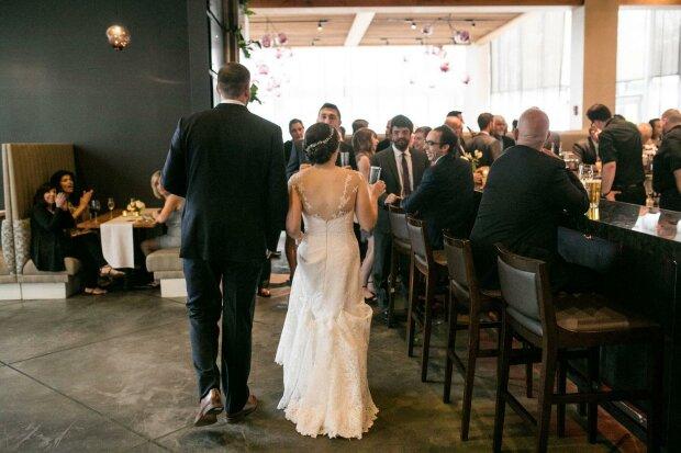 Свадьба, EVENTup
