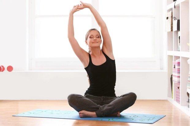 Для бадьорого ранку і здорового тіла: відомий дієтолог назвала найкращі вправи