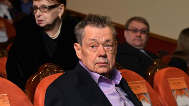 Передсмертне бажання Караченцева не встигли виконати: про що просив актор
