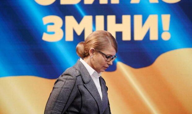 Эволюцию Тимошенко показали в фото: милая школьница или дерзкая тигрица