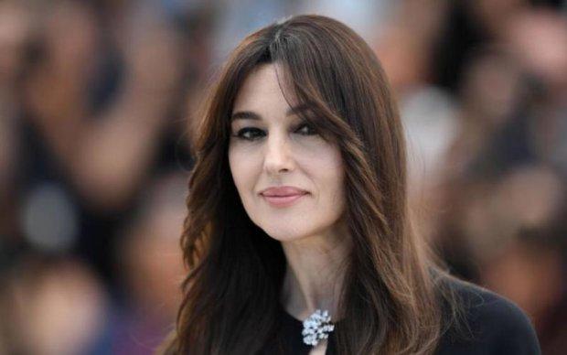 Секрет краси Моніки Белуччі: як в 50 виглядати на 20