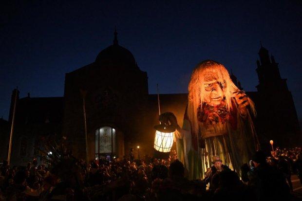 Хэллоуин 31 октября: настоящая история возникновения праздника, пробирающая до дрожи
