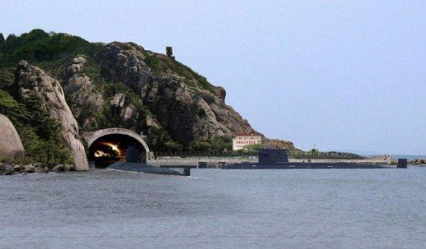 Топ-10 самых секретных военных баз мира (фото)