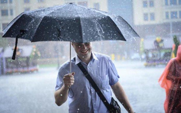 Погода на 14 червня: Україну зачепить небезпечний циклон