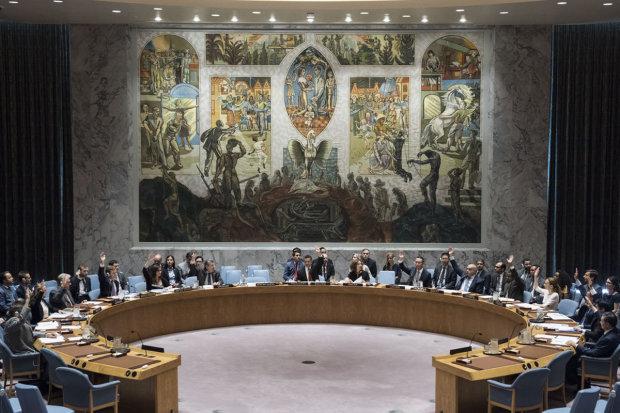 Отвернулись от Украины: кто из членов-стран ООН поверил Путину
