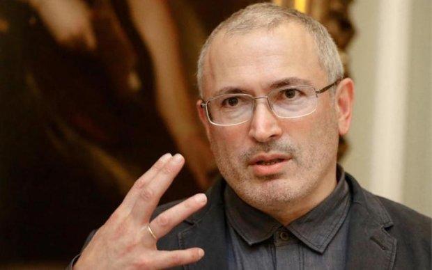 Стало відомо, чому Путін ненавидить Ходорковського