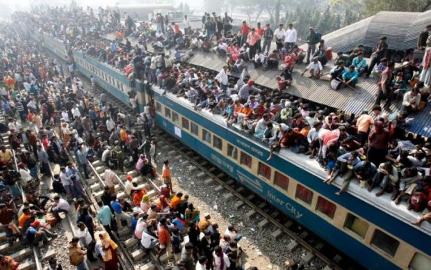Европа в опасности: ООН шокировало прогнозом по населению Земли