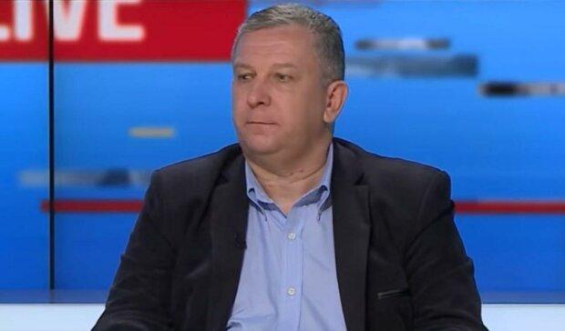 """Украинцы не узнали скандального """"диетолога"""" Реву, - """"Видимо не доедает"""""""