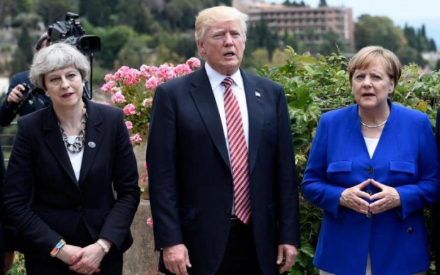 Трамп назвав головну тему саміту G7