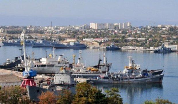 Севастопольський завод Порошенка перейшов у російську власність