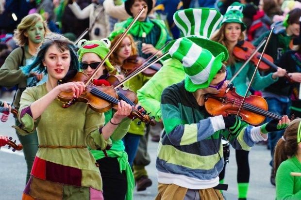 День святого Патрика 17 марта: история и традиции праздника