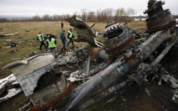 Катастрофа МН-17: Австралия обратилась к России