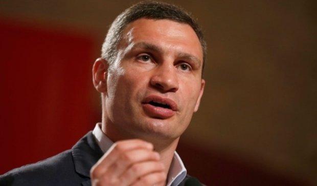 Мэр Киева против очередного повышения тарифов