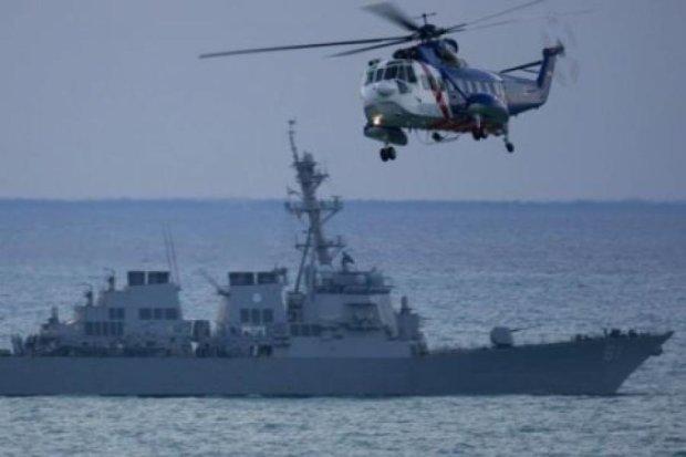 Флот и авиация НАТО проведут масштабные учения в Черном море
