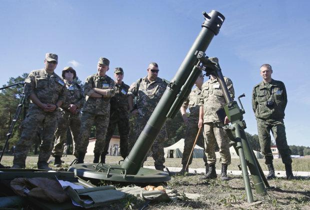Миномет Пашинского снова взорвал украинских военных, много жертв, Генштаб отмалчивается
