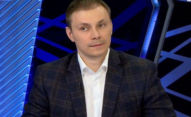 Экс-нардеп Долженков после скандала с Путиным выдал новый перл - селяне, которых не существует