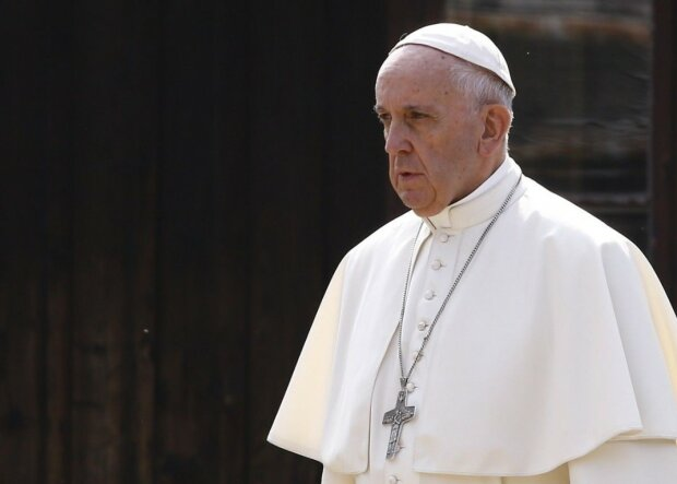 Папа Римский Франциск, Униан
