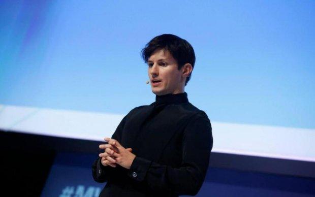 Дуров закликав росіян повстати