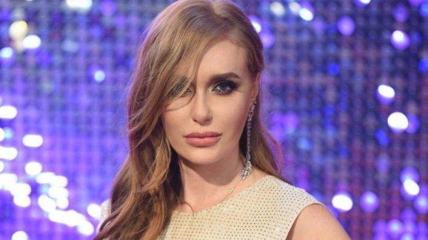 Голая Каминская восхитила идеальной фигурой: как Барби
