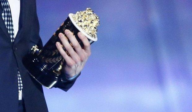 На MTV Movie Awards выбрали лучшего злодея года