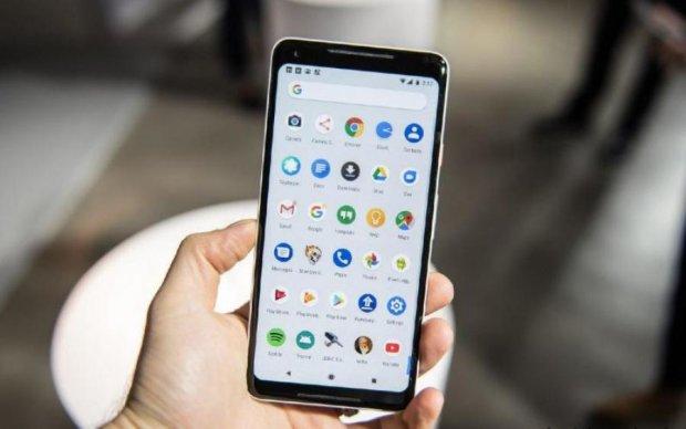 Хитрий план: Google обмежила продажі смартфонів Pixel