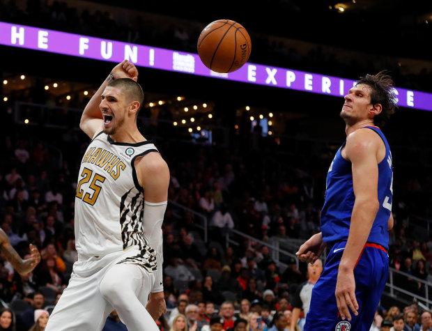 Українець встановив неймовірний рекорд у НБА: на це не зважувалися роками