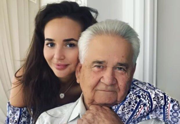 """Личная переписка Ермака и внучки Фокина смутила украинцев: """"Лежишь красиво"""""""