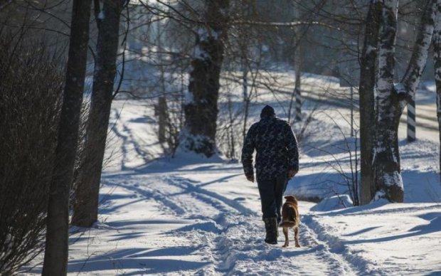 Настоящая зима: кому стихия преподнесет сюрприз