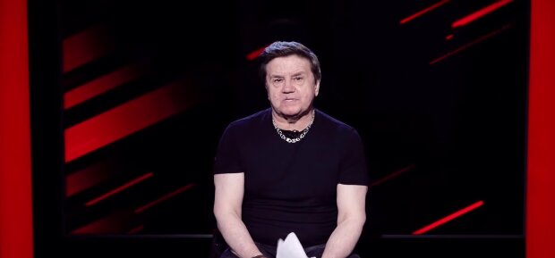 Вадим Карасьов, скріншот відео