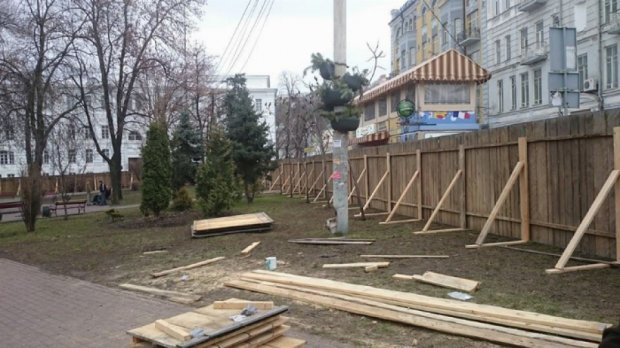 Кличко погрожує судами активістам