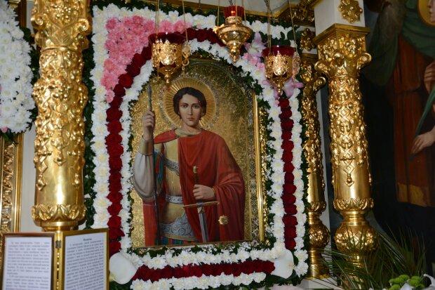 великомученик Георгій