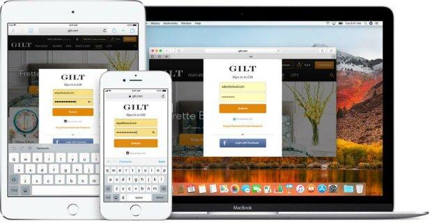 Apple оновить Safari