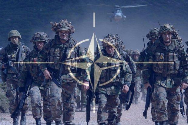 НАТО готово розглянути заяву України про членство в Альянсі