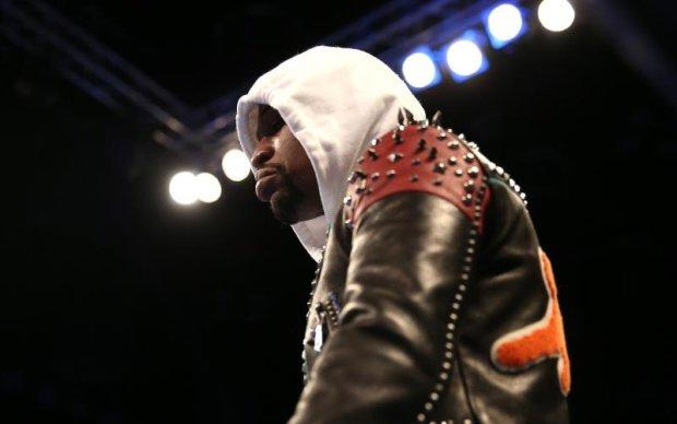 Мейвезер назвав найкращого боксера світу