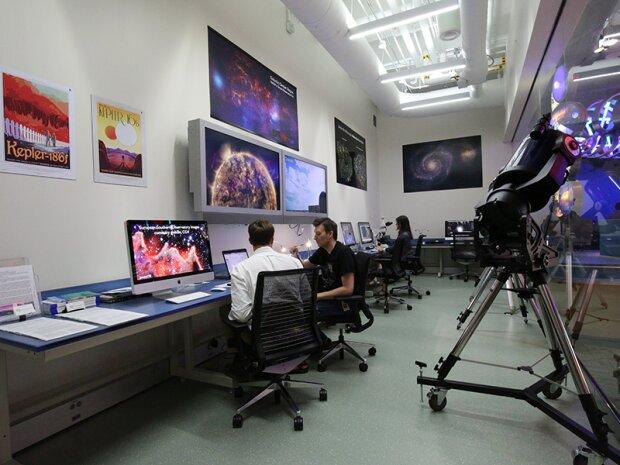 Астрофізична лабораторія